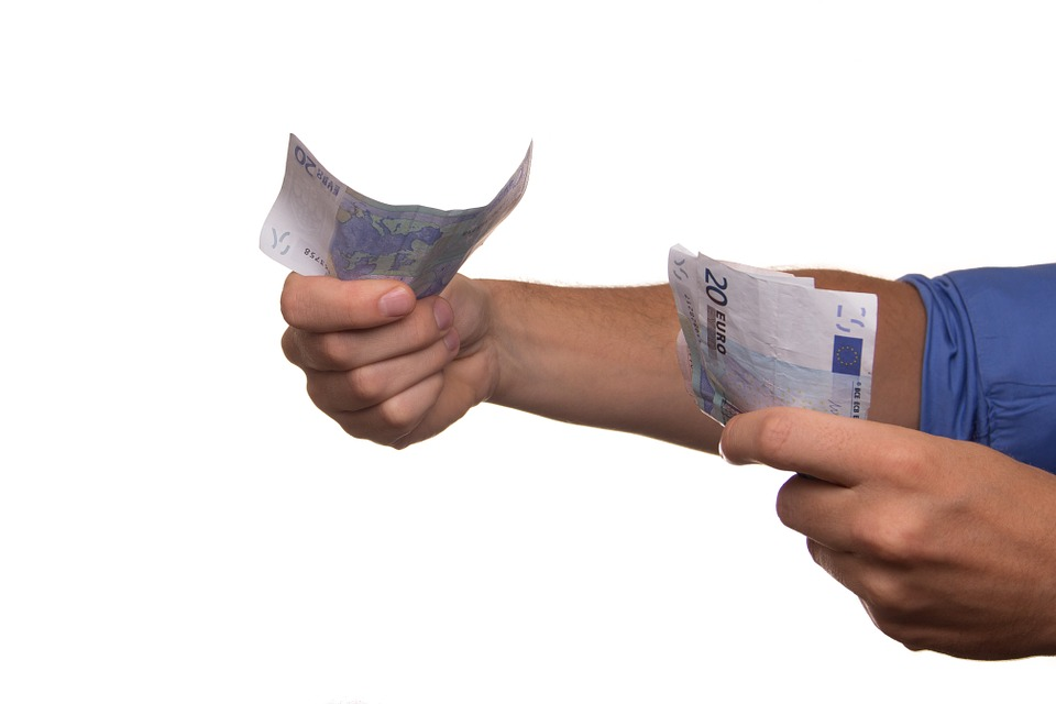 Je lidmaatschap van de LBC-NVK brengt geld op!